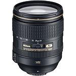 Nikon AF-S 24-120mm f4 G ED VR II N Lens