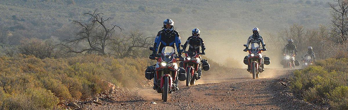 Garden Route Motorcycle Tours
