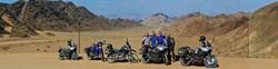 Incredible Namibia