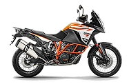 KTM 1290 Super Adventure hire in Cape Town