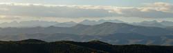 Outenique Mountains