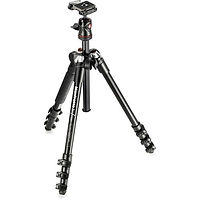 Manfrotto Befree 4-Section Tripod with B