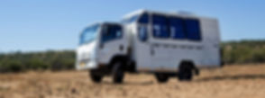Overland Truck Tours | Namibia
