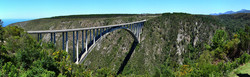 Bloukrans Bungy Bridge