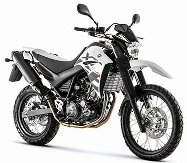 Yamaha Motorcycle Rentals in Cape Town