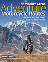 Motorcycle Routes of Southern Africa