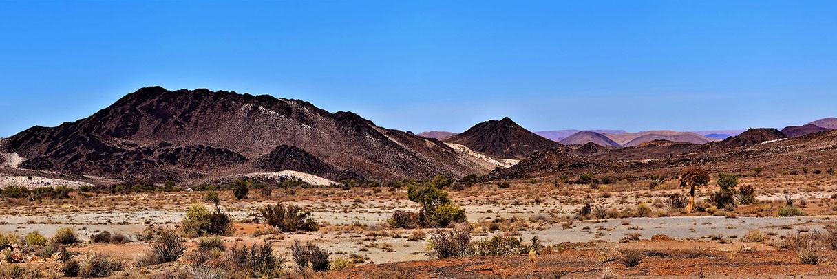 Richtersveld, Namibia