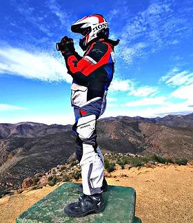 Craig Marshall - Adventure Motorcycle photography