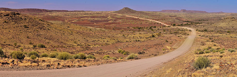 Overland Truck Tours   Namibia