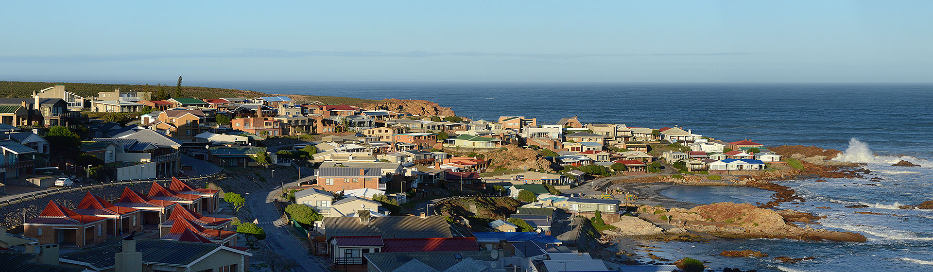 Strandfontein, West Coast
