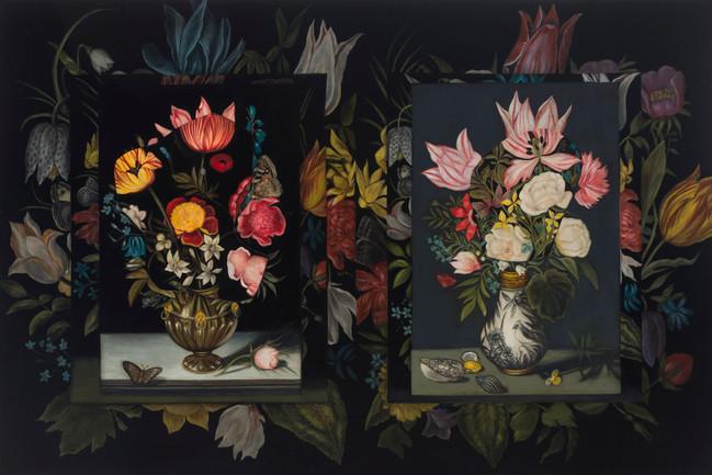Flowers 2,2016