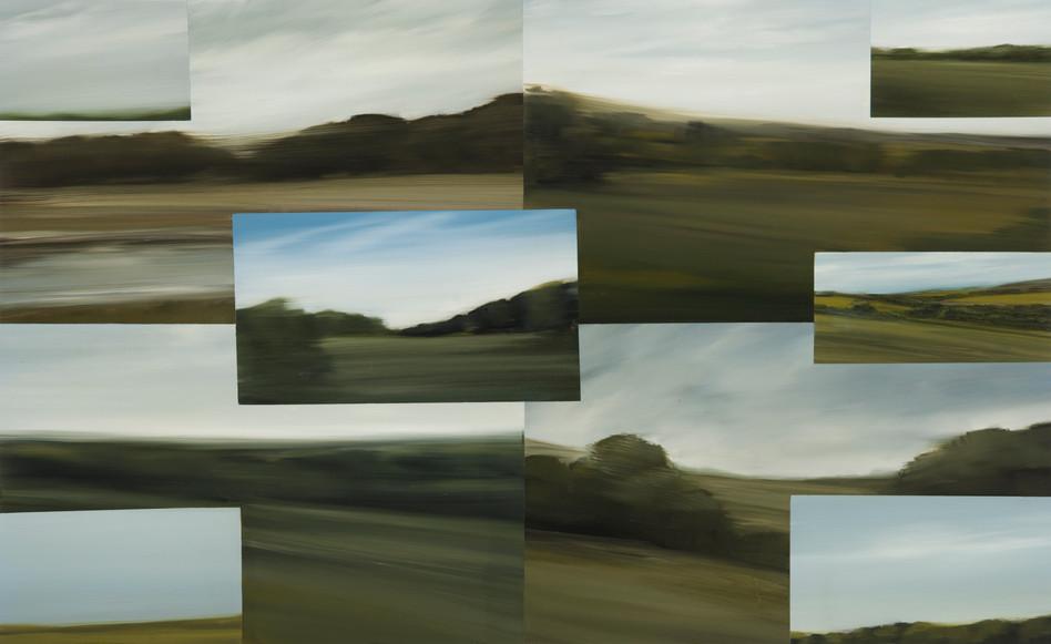 Two Horizons,2014