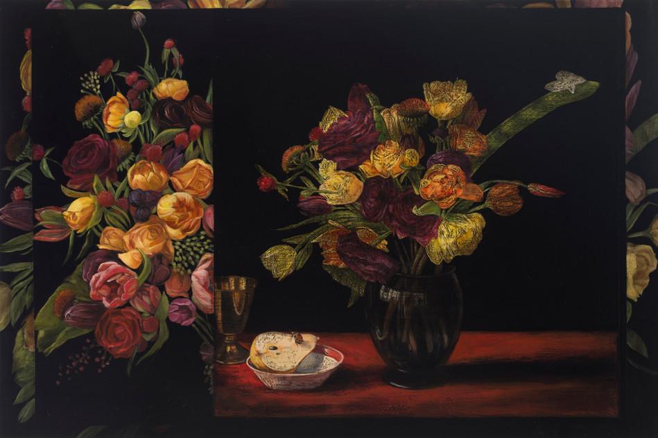 Flowers 1,2016