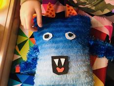Monster Stuffies