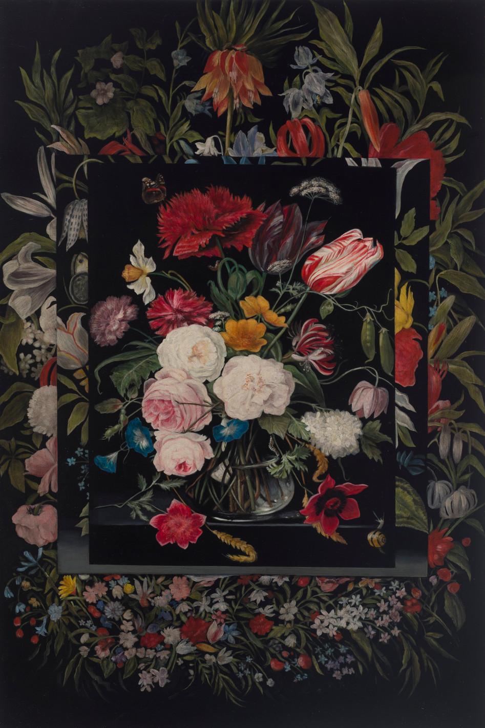 Flowers 3,2016