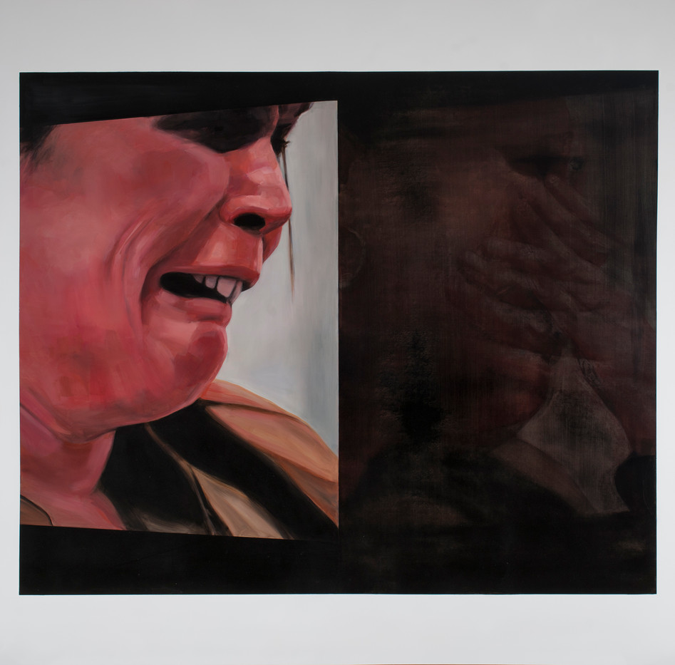 Inconsolable 2,2015