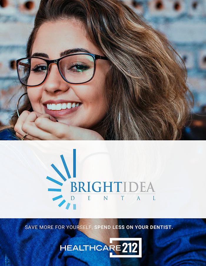BrightIdea Dental