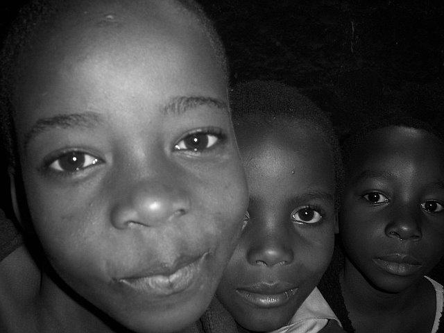 Kibera Boys