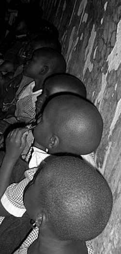 Kibera+Class