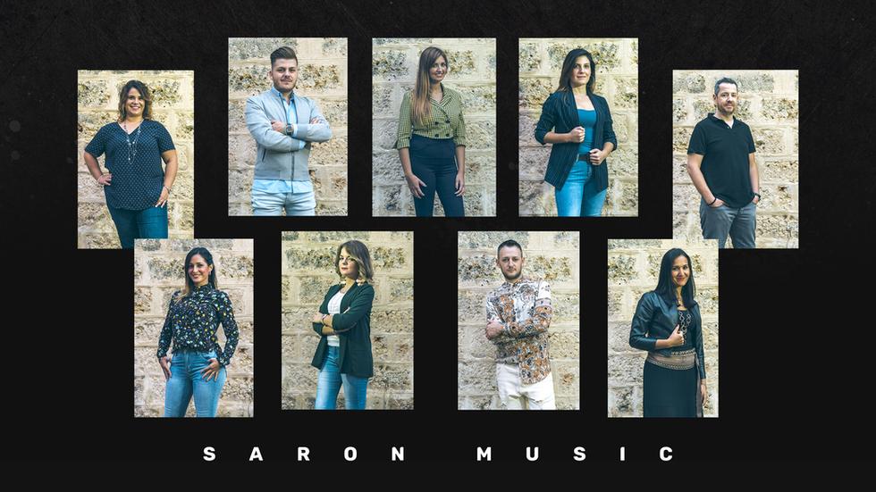 SARON MUSIC
