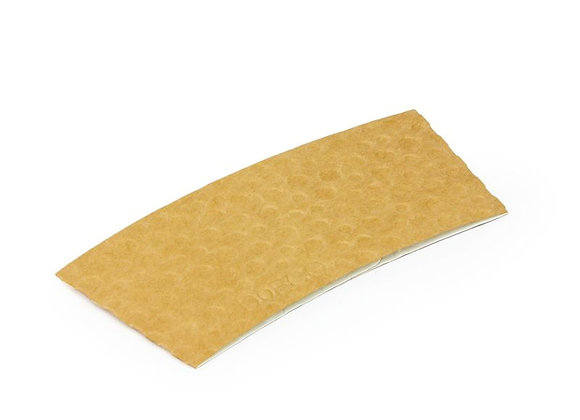 Бумажный держатель для стакана