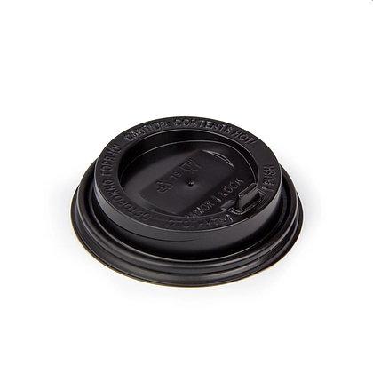 Копия Крышка для стакана с закрытым питейником, 90 мм
