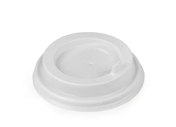 Крышка для стакана с закрытым питейником, 80 мм