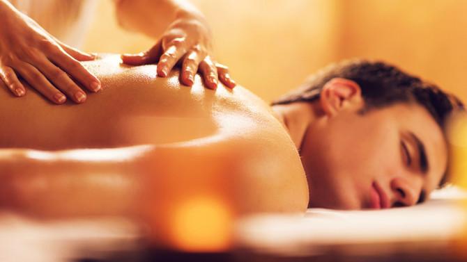 Conoce el masaje erótico