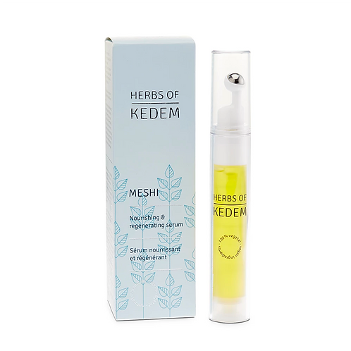 Nourishing & Regenerating Facial Serum - MESHI 15ml