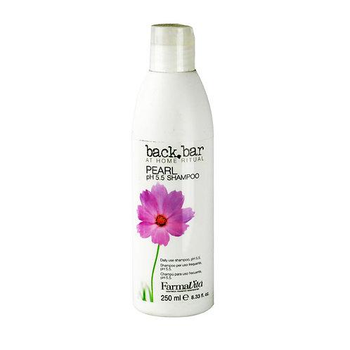 PEARL pH 5,5 Shampoo 250ml