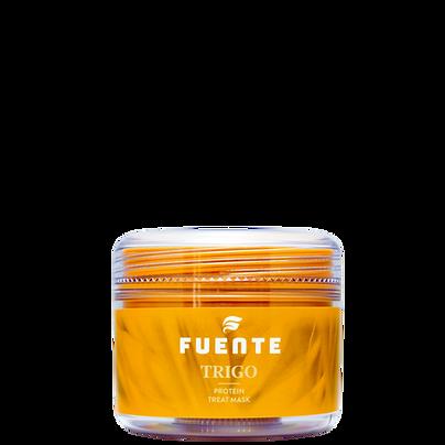 FUENTE «TRIGO».  Лечебная протеиновая маска 150ml