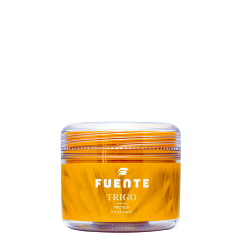 FUENTE «TRIGO» Protein treat mask 150ml