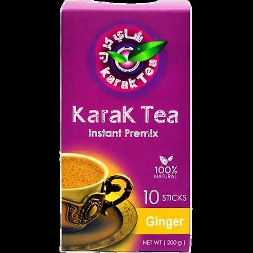 Karak Tea (Ginger) 10 Sticks