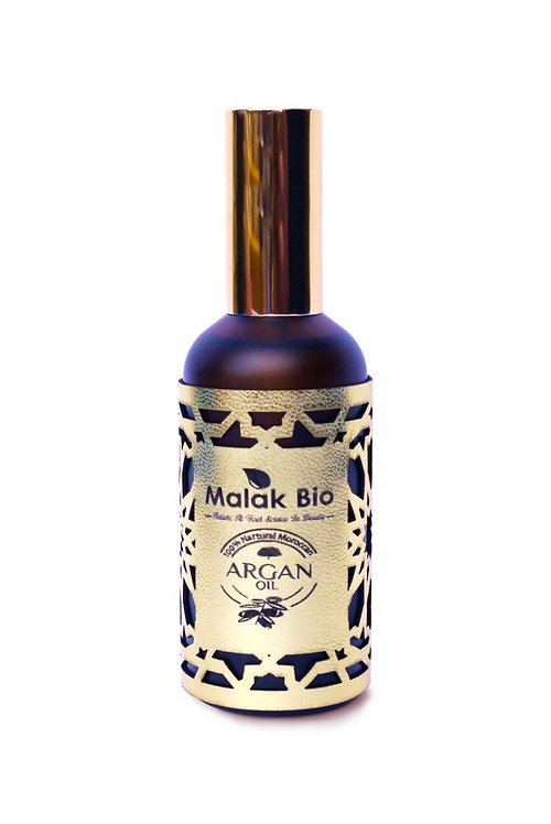 Moroccan Pure & Organic ARGAN OIL - 50ml