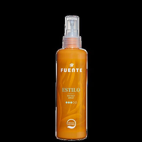 FUENTE «ESTILO» Спрей, восстанавливающий структуру волос и придающий волосам объём 200ml
