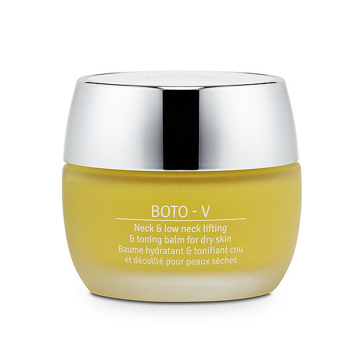 Neck & Face Contour Lift Balm  - BOTO-V 50ml