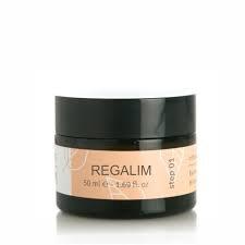 Salv naha taastamiseks - REGALIM 50ml