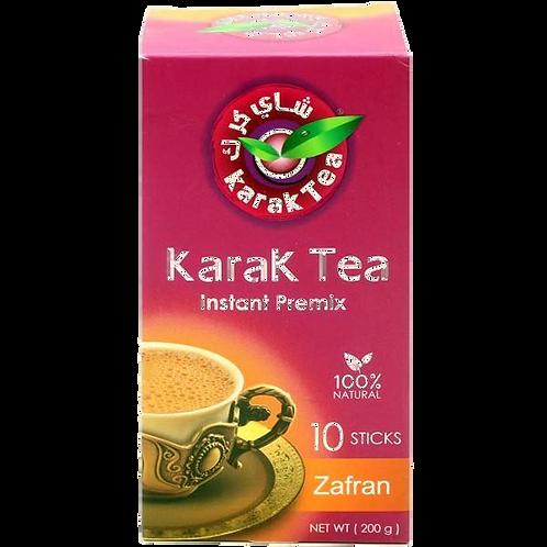 Karak Tea (Zafran) 10 Sticks