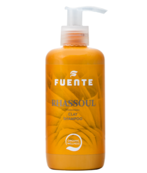FUENTE «RHASSOUL». Savišampoon 250ml