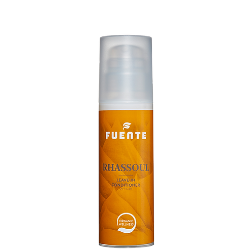 FUENTE «RHASSOUL». Clay leave-in conditioner 150ml