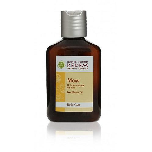 Масло для улучшения лимфо - и кровообращения - MOAV 150ml