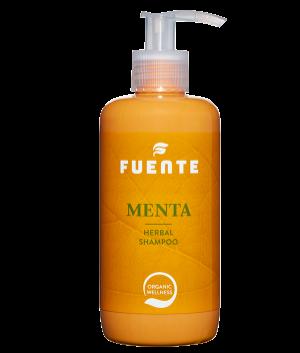 FUENTE «MENTA». Taimne šampoon 250ml