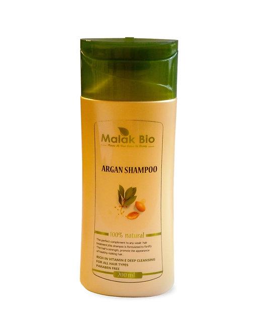 Argan Shampoo 200ml