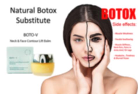 Boto-V botox Advertising .png