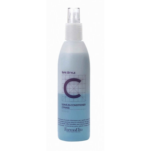 C - Leave-in-conditioner 2 phase 250ml