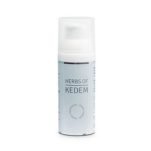 Антивозрастной крем от морщин для сухой кожи - KARMEL 50ml