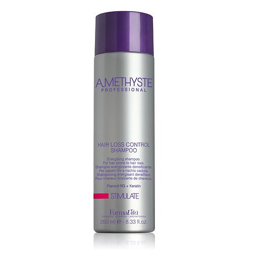 AMETHYSTE Stimulate Hair Loss Control Shampoo