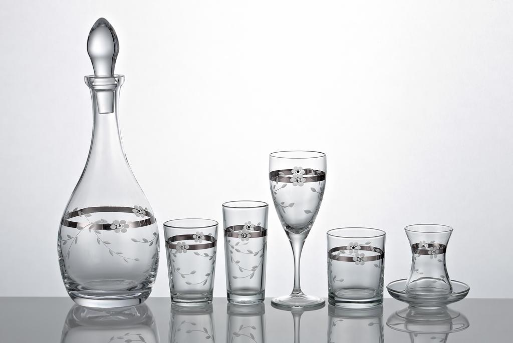 Efegil Glassware