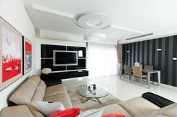 Квартира в Кирьят Ата