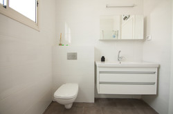 עיצוב חדרי אמבטיה בצפון